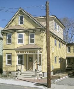 9 Joseph Street Units 1 & 2 Exterior