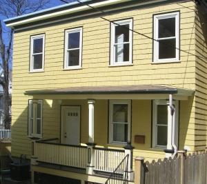 9 Joseph Street Unit 3 Exterior